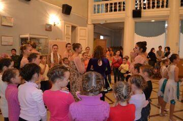 Тренинг по толерантности Владимир 2015  (8)