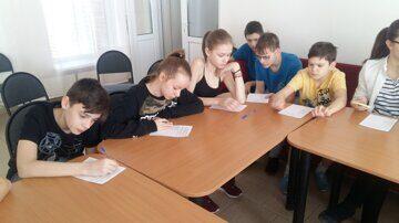 тренинг по волонтерству (4)