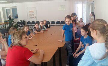 тренинг по волонтерству (2)